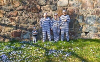 Jailbreak familjen