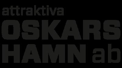 Attraktiva Oskarshamn AB logotyp