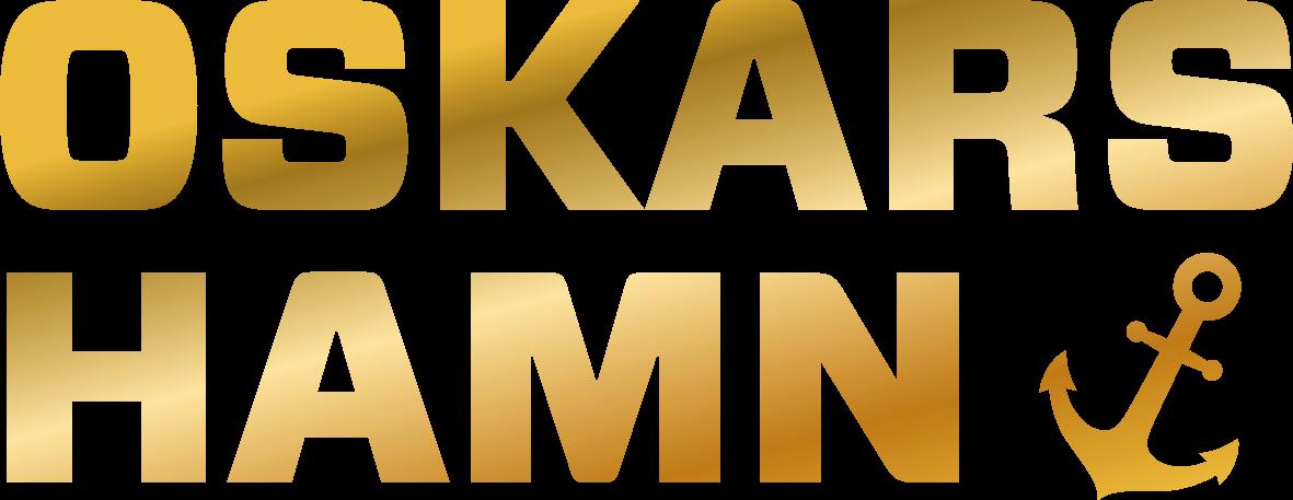Guld-logga Oskarshamn