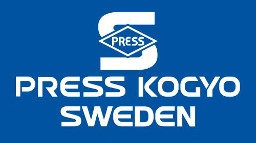 Logga för Press Kogyo