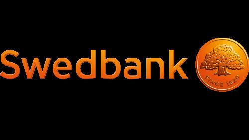 Logga för Swedbank