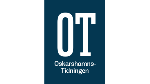 Logga för Oskarshamnstidningen