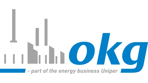 Logga för OKG