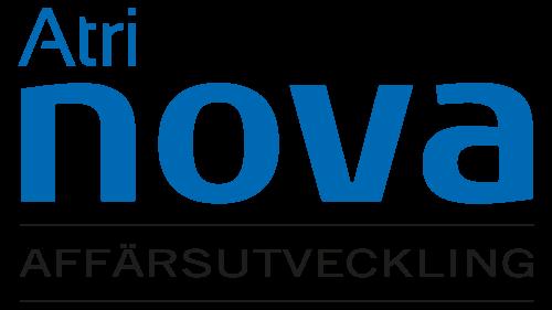 Logga för Atrinova i Oskarshamn