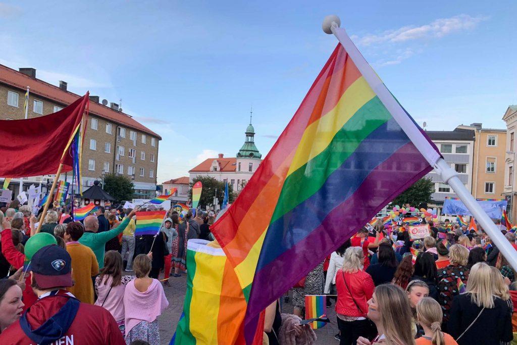 Pride Oskarshamn 2019