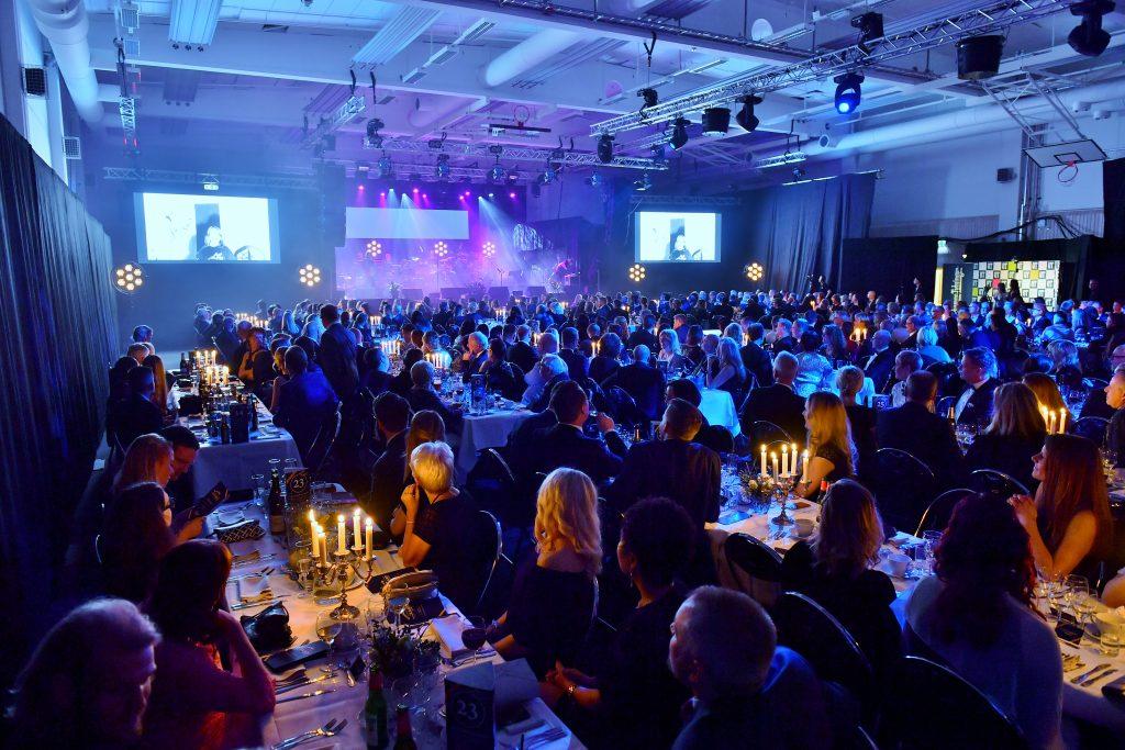 Evenemang Oskarsgalan 2019