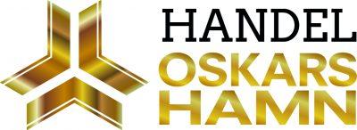 Logga för Handel Oskarshamn