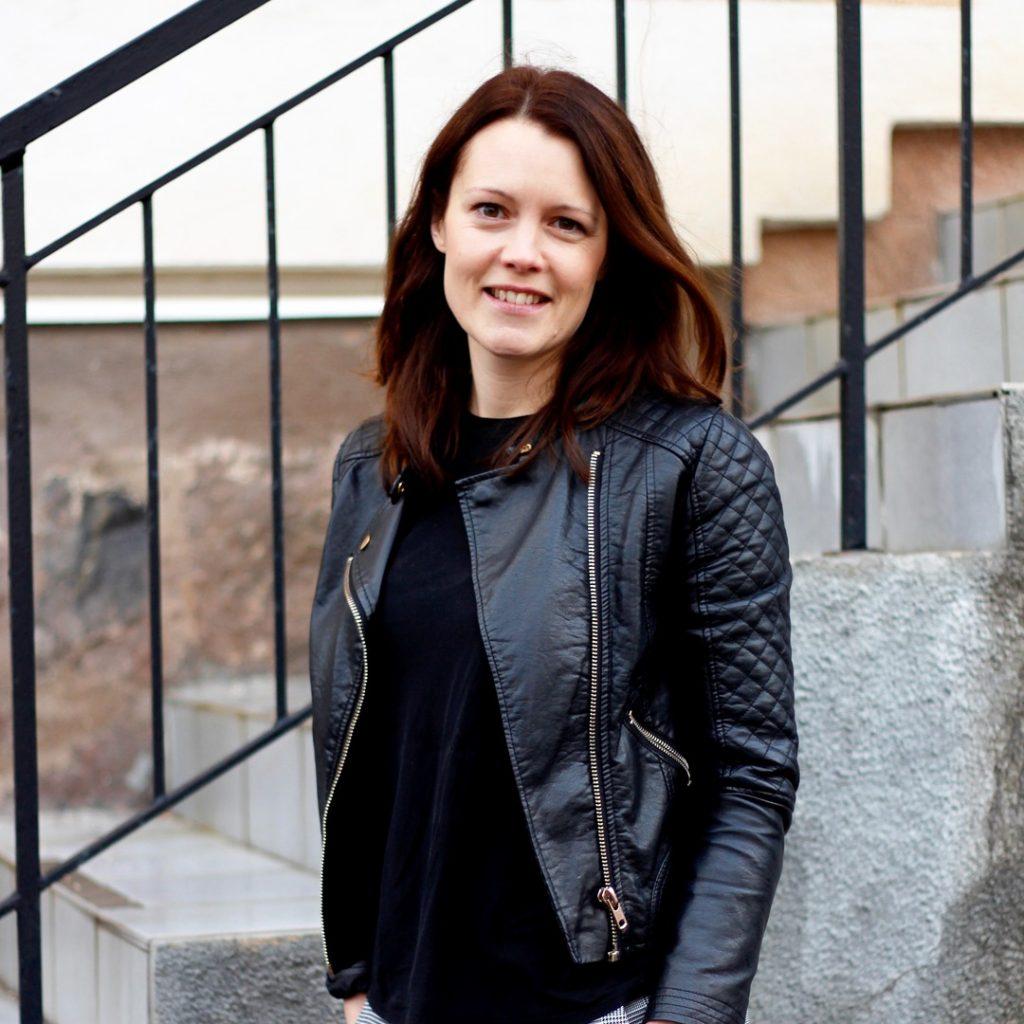 Sofie Gunnarsson jobbar på Attraktiva Oskarshamn AB
