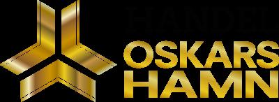 Logga för föreningen Handel Oskarshamn